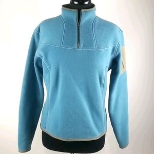 ARCTERYX Polartec Fleece Jacket Women's Size M